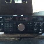 無線機買い取りさせて頂きました。