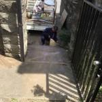国分寺市恋ヶ窪の長年の空き家の遺品整理